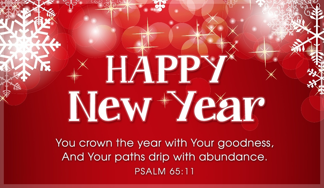 Happy New Year Religious Quotes: Top 7 Encouraging Bible Verses About New Year