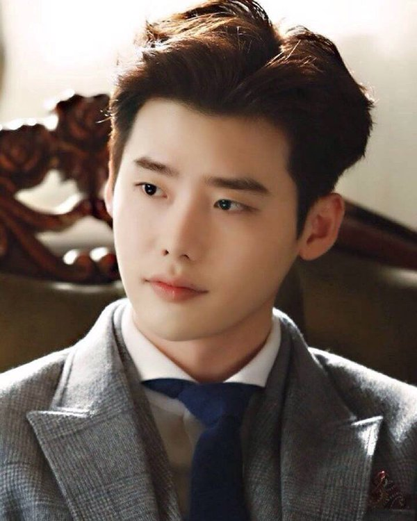 Lee Jong Suk Jade Lover A Korea China Joint Production