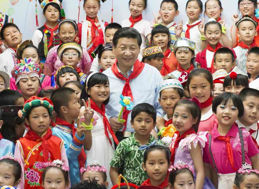 international-childrens-day-in-china