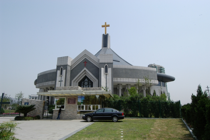 chongyi-church-hangzhou