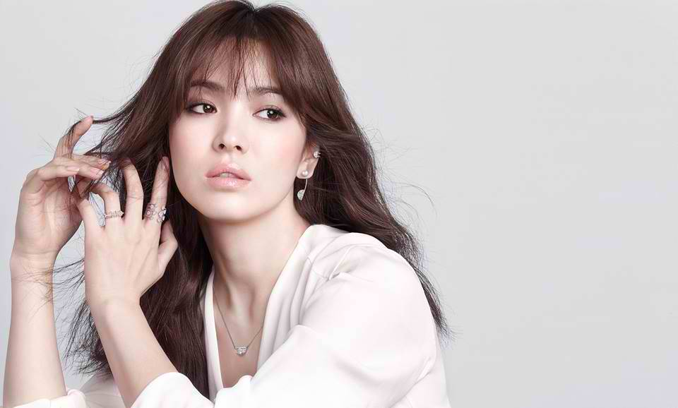 Song Hye Kyo To Hold a Fanmeet for Her 20th Debut Anniversary
