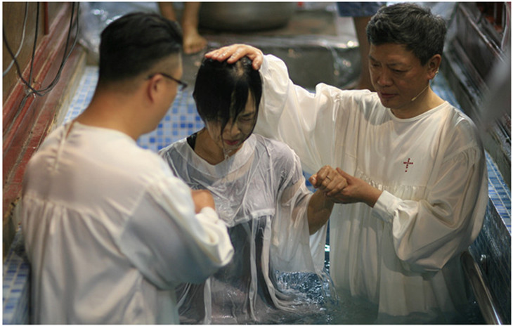 the-baptism