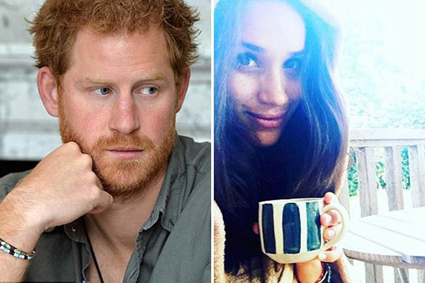 Prince Harry cancels trip to see Meghan Markle in Toronto