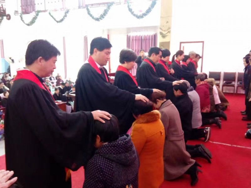 the-ordination-ceremony-held-in-chibi-church