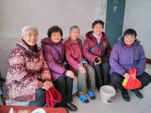 jiujiawan-church-visits-women-elder-sisters