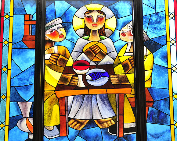 window-painting-of-biblical-characters-series