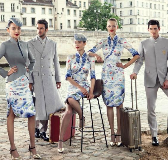 hainan-airlines-slays-with-new-haute-couture-cabin-crew-uniform