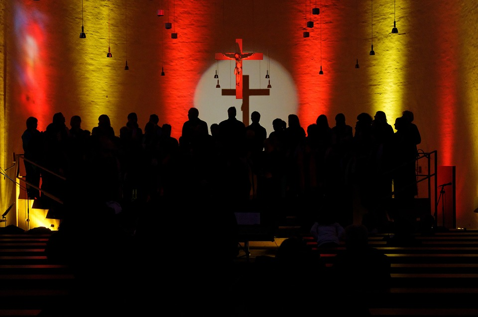Over 500 boys abused at Catholic choir in Germany, final report says