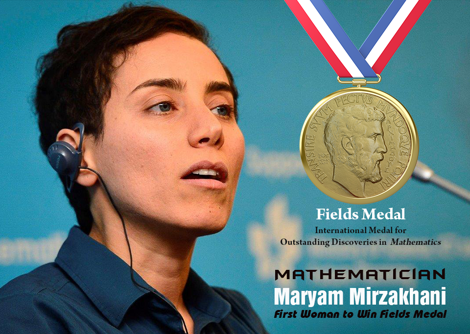 how to win the fields medal