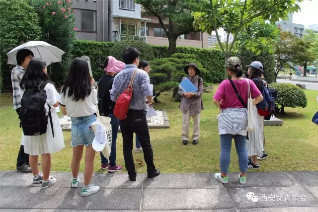 the-hiroshima-peace-pilgrimage-took-place-from-august-8-to-12-2017