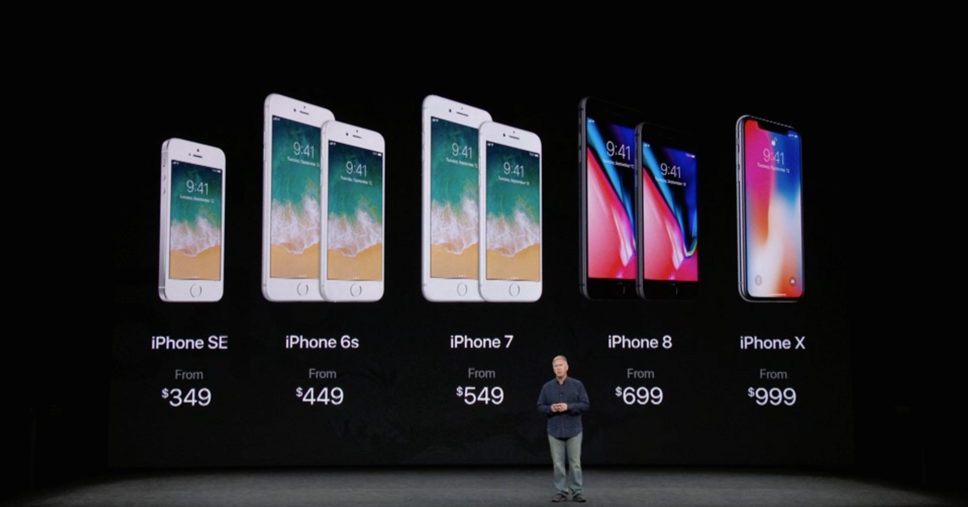iphone-x-and-other-new-gadgets