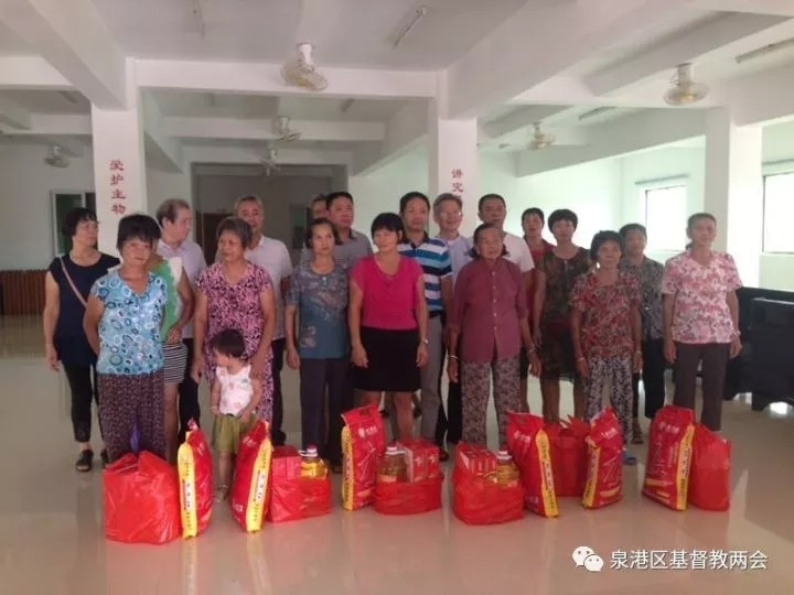 meilin-church-of-quanzhou-fujian-visited-15-needy-families