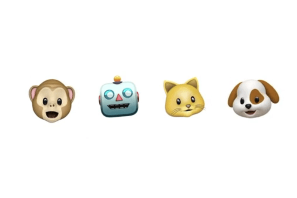 apples-animojis