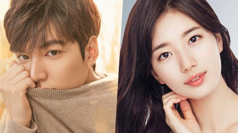 Korean superstars Lee Min Ho and Suzy confirms breakup