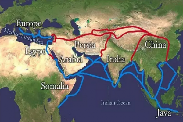 strategy-map-of-the-belt-and-road-initiative