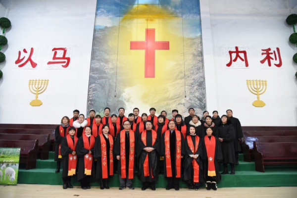 the-ordination-ceremony-in-huaian-church-on-jan-4-2018