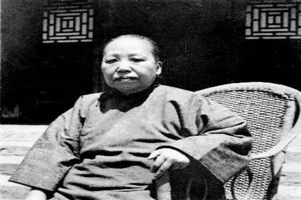 Zeng Baosun (Provided by Gospel Times)