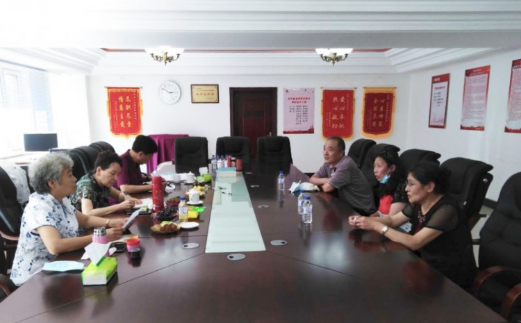 Jilin CC&TSPM went to Changchun City to hold ordination examination from June 29 to 30, 2020