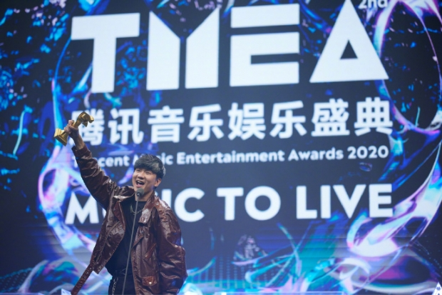 Christian singer JJ Lin won the award for best actor in Hong Kong and the Taiwan and Best Producer of the Year awards on January 23, 2021.