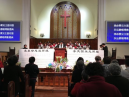 Young John Allen Memorial Church Holds Collective Memorial Service