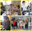 Dalian Christian Baihe Church holds the 2015 Religious Charity Week Activity.