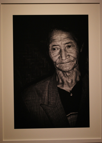 Old Soldiers Never Die, Portrait Exhibition of Aged Preachers