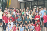 Students of GIS (from GIS official website)