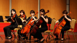 The Ninth Cross-Strait YMCA Joint Music Concert