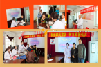 The Medical Fellowship of Shenyang Shashan Church Provides Free Community Clinic