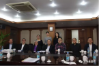 The Methodist Church in Singapore visited  Shanghai CCC & TSPM on April 18, 2017
