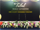 The Tribal Family Gathering