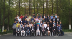 The group photo of all the participants.