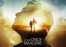 I Can Only Imagine (film)