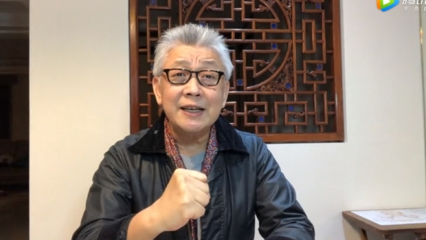 Rev. Kou Shaoen appealed Chinese Christians to pray for believers in Wuhan on January 26, 2020.