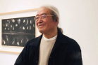 Dao Zi, a Christian poet, painter and artist